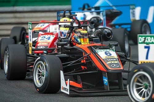 Van Amersfoort in F3: un salto di qualità per la serie