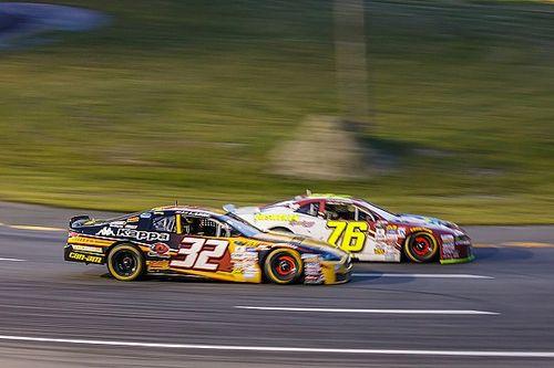 Autodrome Chaudière postpones NASCAR Pinty's race