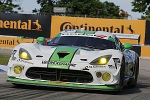 Viper drivers revel in Detroit victory