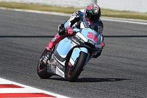 Report suggests rider error to blame for Salom's fatal crash