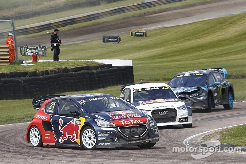 Lydden Hill revamp delays led to losing UK World RX round