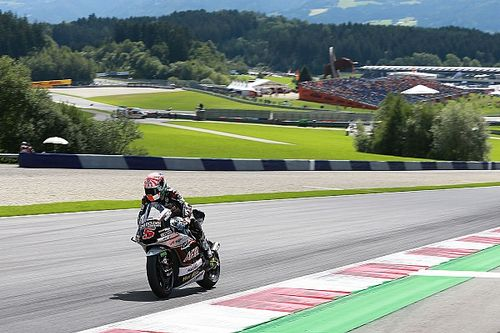 Austria Moto2: Zarco extends championship lead with crushing win