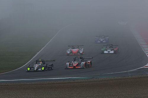 Davide Uboldi vince Gara 1, ancora aperta la lotta per il titolo