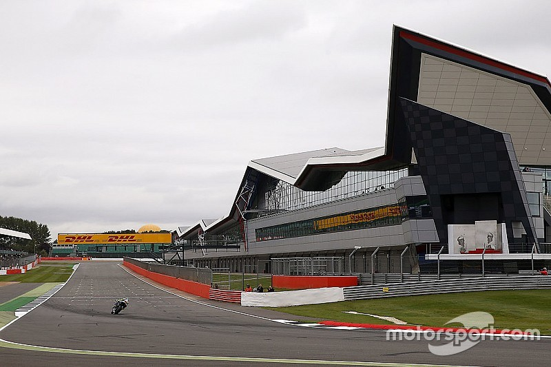 MotoGP Silverstone 2019: Die Trainings im Live-Ticker