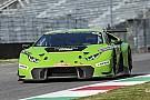 Christian Engelhart puts GRT Grasser Racing Team Lamborghini on pole for 12H Italy-Mugello