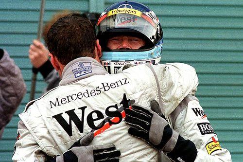 Motorsport Heroes: il giorno in cui Hakkinen è diventato campione del mondo