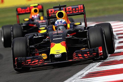 Webber tips Ricciardo to beat Verstappen in 2017
