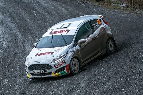 Ghosh targets WRC and ERC rounds in 2016