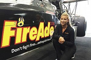Leah Pritchett thrown a career lifeline
