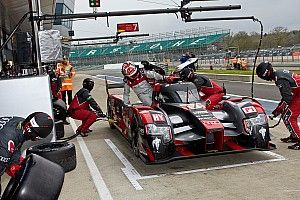 """Audi's front-row lockout shows """"new world"""" of potential – Jani"""