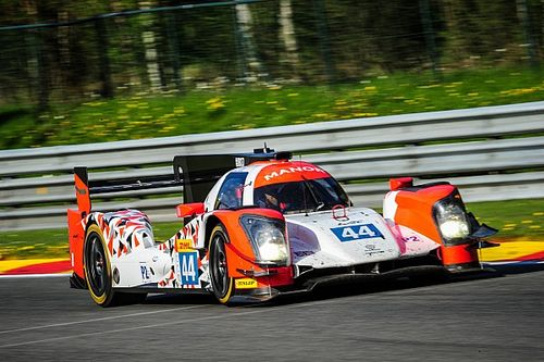 Pizzonia, Howson join Manor for Nurburgring WEC round
