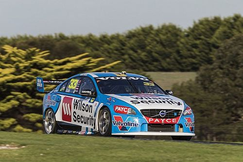 Phillip Island V8s: McLaughlin controls opening race