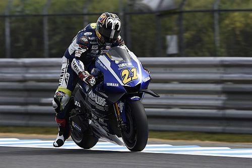 Nakasuga gets Yamaha wildcard entry for Motegi
