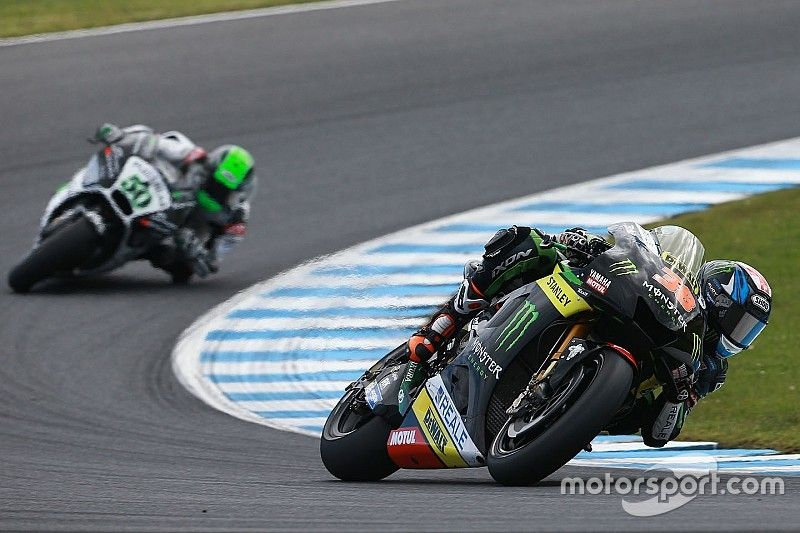 """Smith surprised himself with """"awesome"""" charge to eighth"""