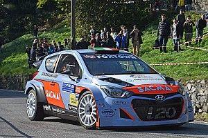Il Rally d'Elba apre la stagione 2017 del WRC Italiano