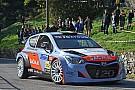 Campionato Italiano WRC Il Rally d'Elba apre la stagione 2017 del WRC Italiano