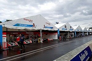 Ten teams entered for the 2016-17 FIA Formula E Championship