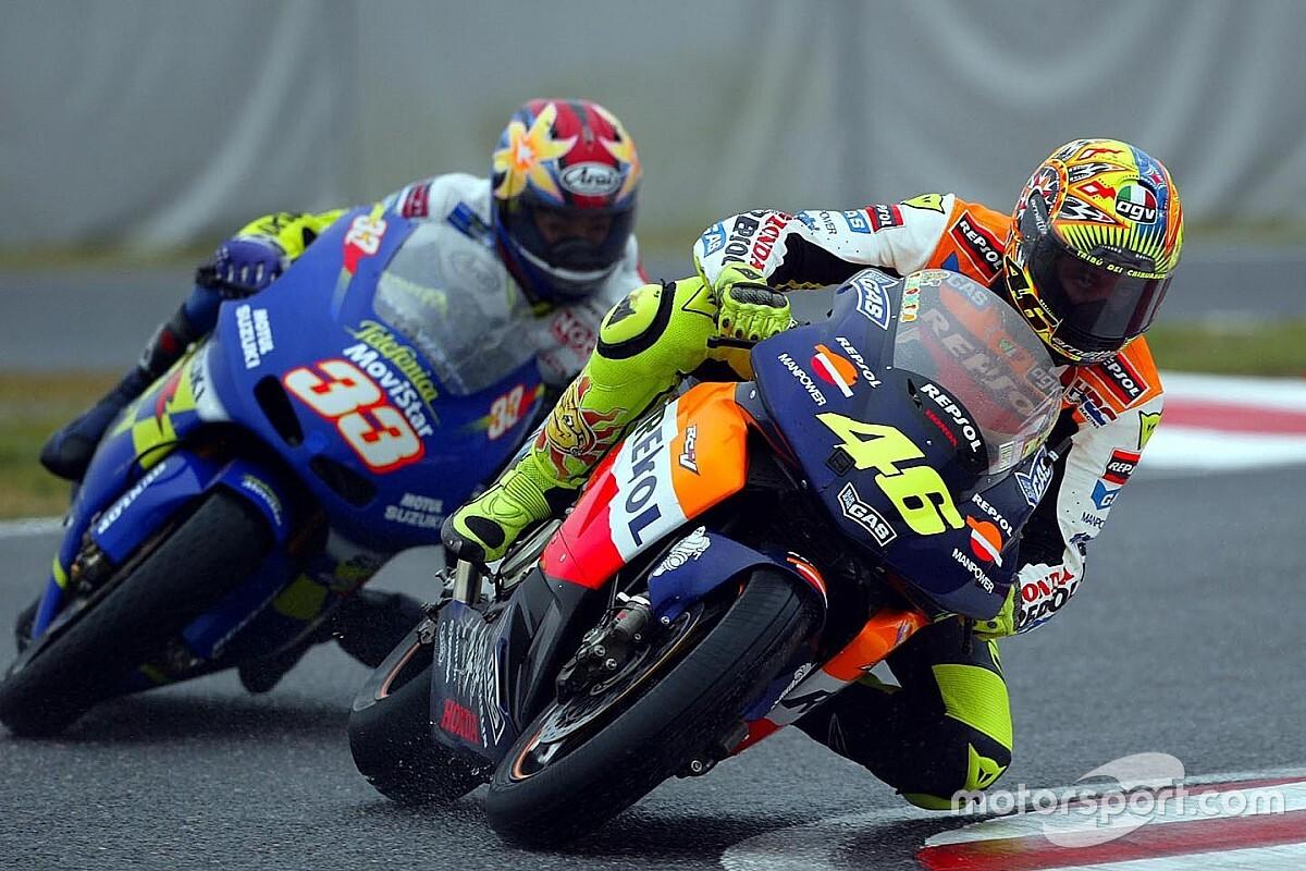 300e Grand Prix MotoGP: Flashback sur les moments marquants