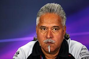 Formula 1 Breaking news India kirim surat permohonan ekstradisi Vijay Mallya ke Inggris