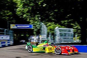 Gelar juara umum Formula E ditentukan di balapan terakhir