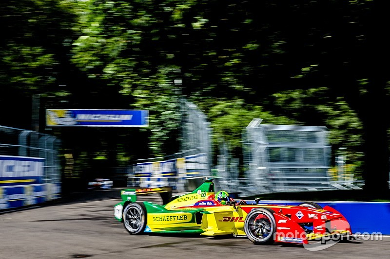 Formula E title decision to be produced in last race