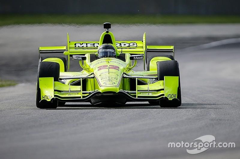 Ocon, Vandoorne és Wehrlein is az IndyCar-ba igazolhat