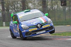 Davide Nardilli continua con la Melatini Racing nel 2017