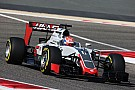 Haas F1 Team: Riding high into Shanghai