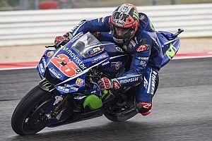 """Vinales: """"Aragon buona per me e la Yamaha. Devo prendere Dovi e Marc!"""""""