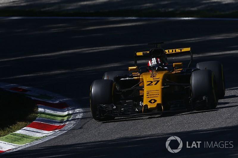 """Renault garante que não ficará """"louca"""" após GP ruim em Monza"""
