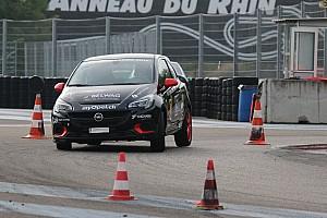 Coupes marques suisse Résumé de course OPC: Thierry Kilchenmann résiste au champion en titre