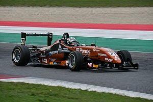F2 Italian Trophy: Riccardo Ponzio trionfa in Gara 1 al Mugello