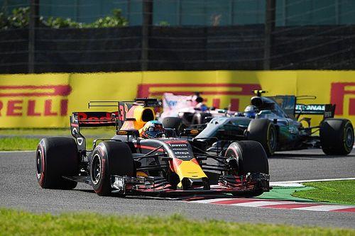 Red Bull versteht Teamorder in der F1: Hätten es genauso gemacht