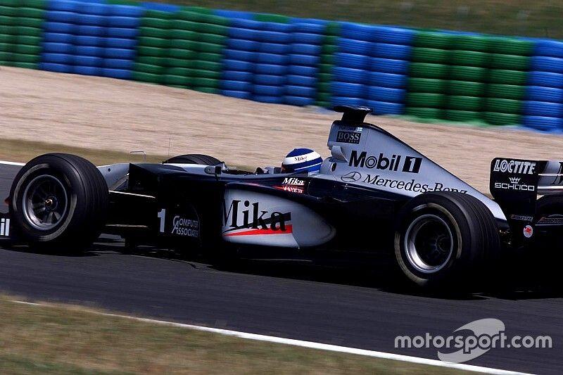"""Mercedes: McLaren supply not the """"start of a works deal"""""""