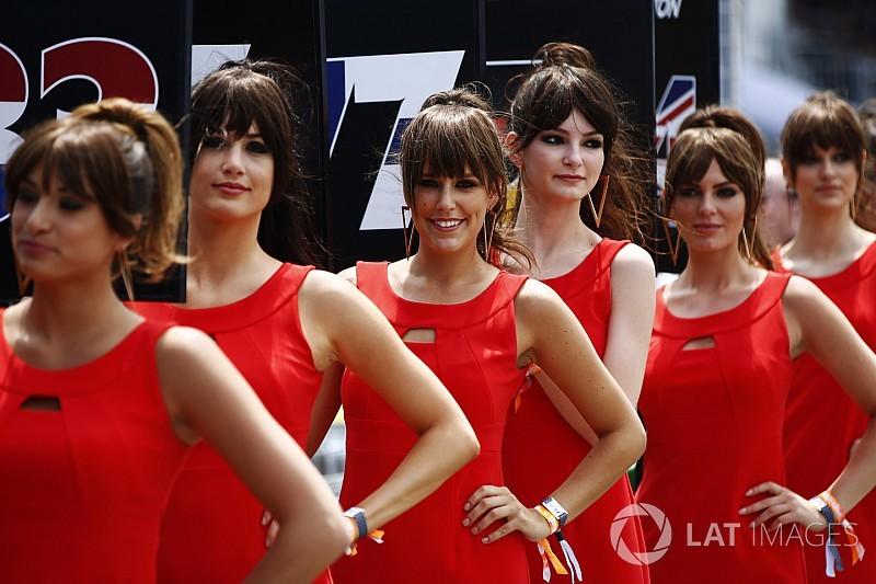"""Lauda critica F1 por banimento de grid girls: """"Estúpidos"""""""
