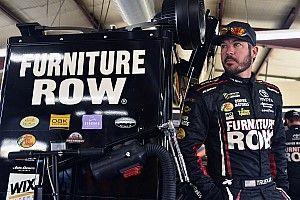 Truex could clinch regular season NASCAR Cup title at Bristol