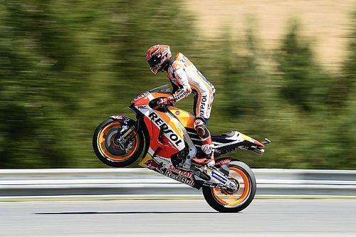 MotoGP, Classifica Piloti: Marquez allunga su Vinales, Dovi e Rossi