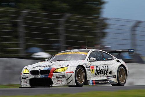 【スーパーGT】初優勝目指した7号車Studie、悔しい6位に終わった理由