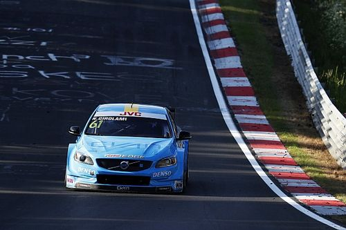 Yokohama responds to Nurburgring WTCC tyre failures