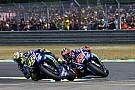 """Rossi: """"Cuando te sientes fuerte hay que intentarlo, porque si no, no estás en paz"""""""