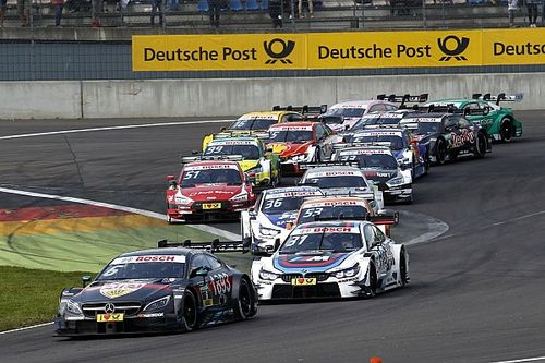 Video-Highlights: DTM 2017 am Lausitzring