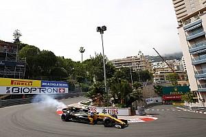F1 Noticias de última hora Renault no quiere ser uno de los más castigados en 2018