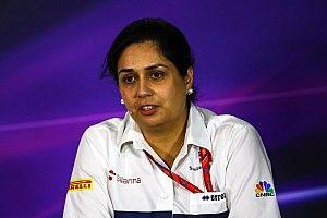 Sauber erklärt das Aus von Teamchefin Monisha Kaltenborn