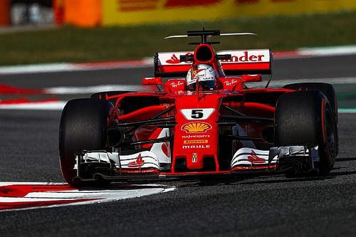 Aliviado após drama, Vettel diz que erro custou pole