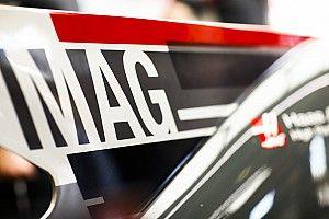 GALERI: Format baru nama dan nomor di mobil F1