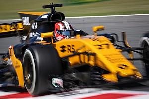 Fórmula 1 Noticias Hulkenberg espera estar en los puntos y por delante de los Williams
