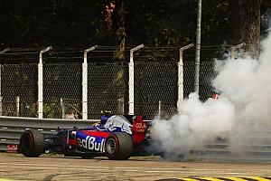 Formule 1 Actualités La FIA confirme des limitations moteur plus drastiques en 2018