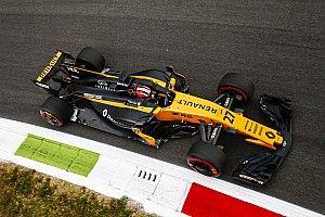 Nico Hülkenberg einer der besten Qualifyer der Formel 1