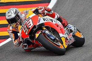 【MotoGP】新シャシー使用しないが「ホンダの作業に満足」とマルケス