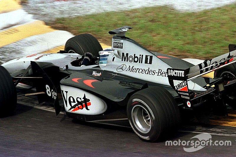 The reasons behind the McLaren-Mercedes reunion